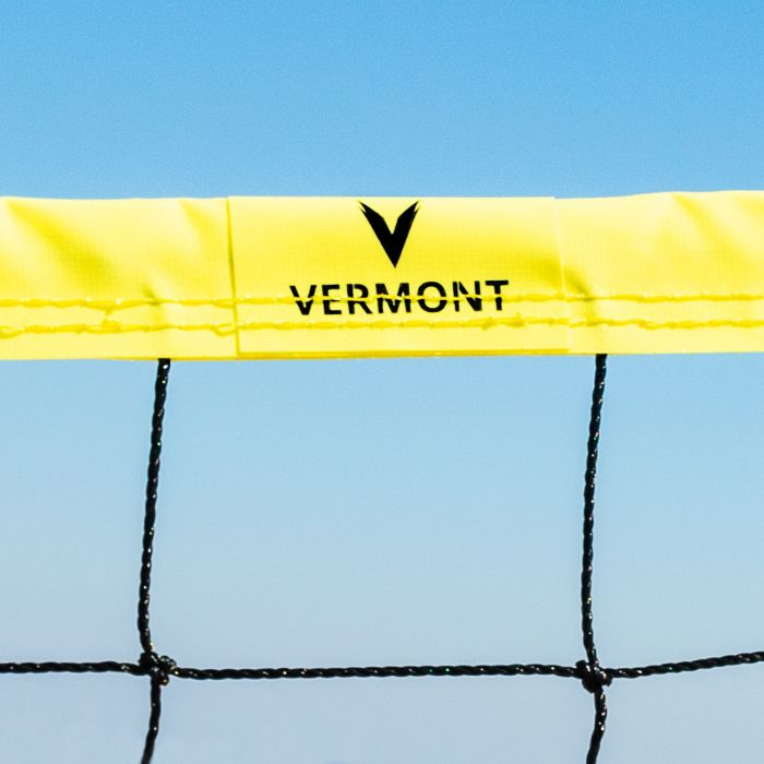 Heavy Duty 2.5mm Twisted PE Volleyball Netting | Net World Sports