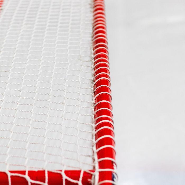 Rust & Corrosion Resistant Ice Hockey Goal Frame   Net World Sports