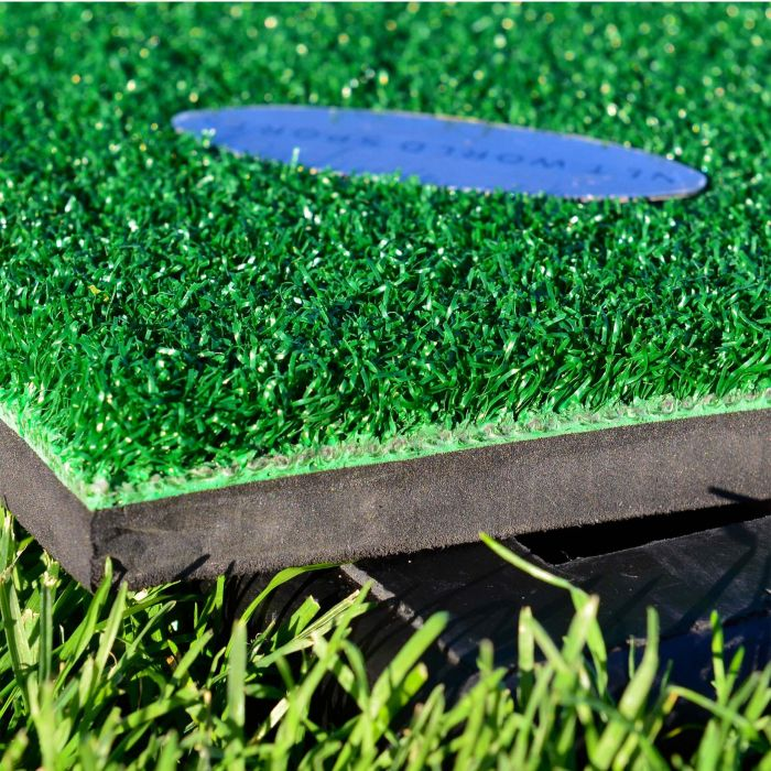 Golf Hitting Mat | Golf Mat | Practise Mat