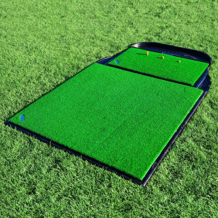 Golf Training Practice | Golf Mat Equipment