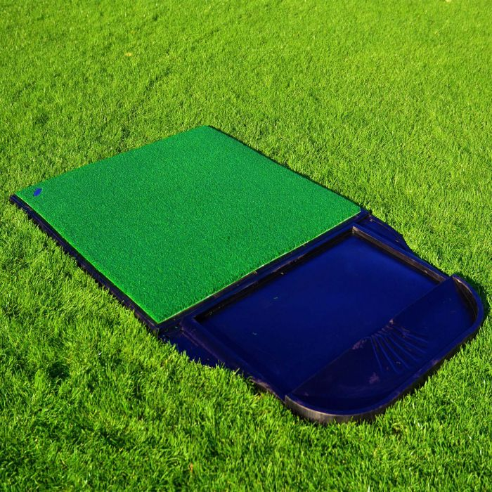 Golf Mat Accessory | Golf Training Aid