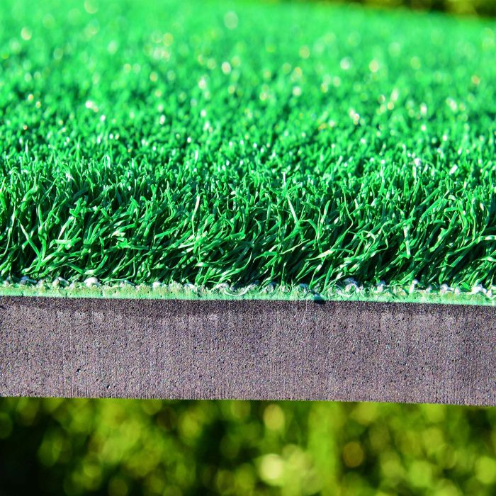 Golf Practice Equipment Aid Artificial Green Grass Turf