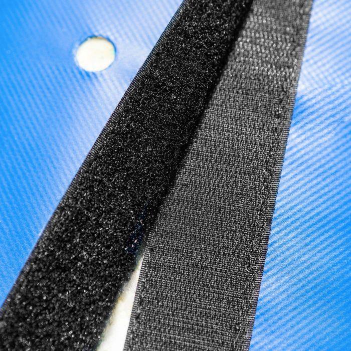 PVC Exterior With Sticky Velcro | Net World Sports