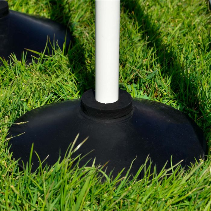 Rounders Bases (4 Pack) | Rounders Pole Base | Net World Sports