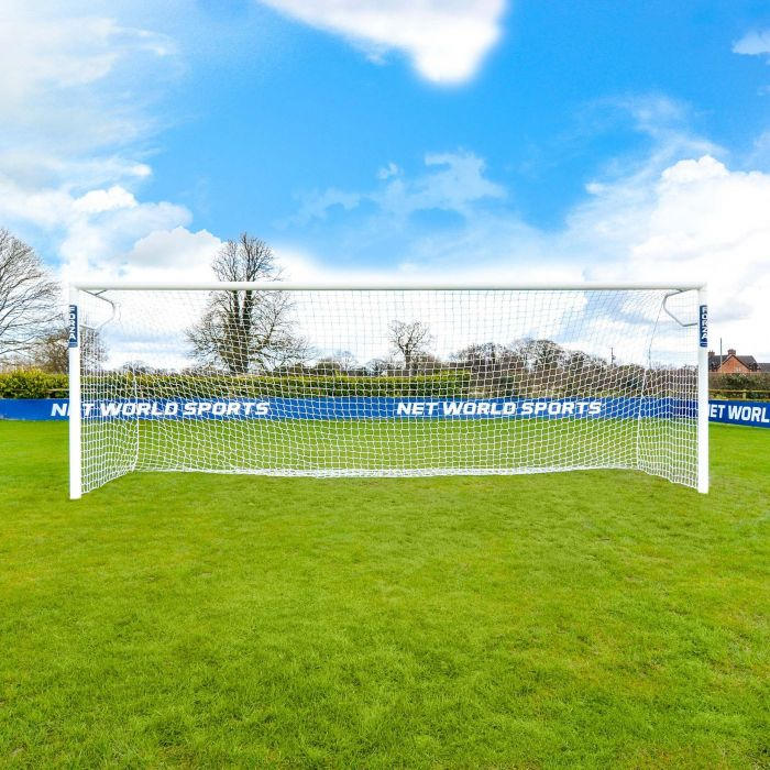 Socketed Football Goals