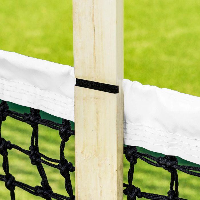 Bold Black Line For Correct Tennis Net Height | Net World Sports