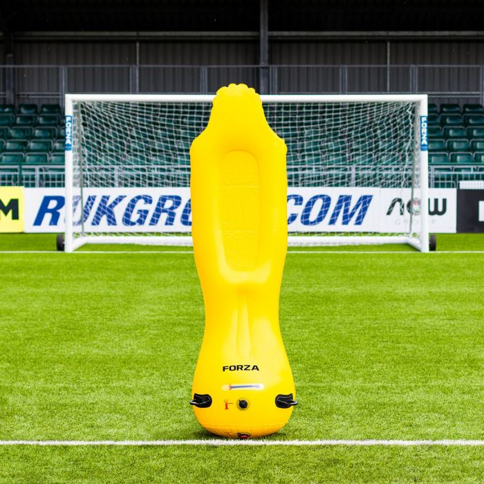 Single FORZA Air Mannequin For Football Training | Net World Sports