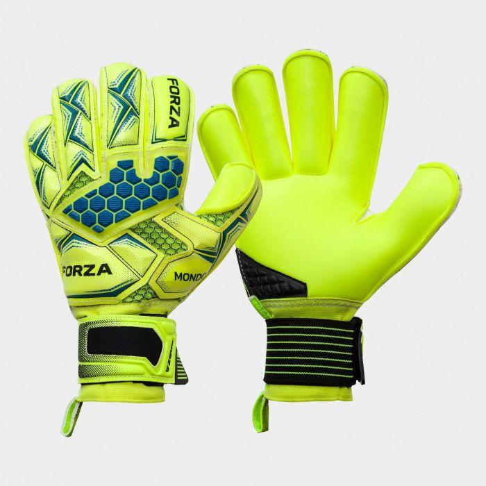 Weatherproof Goalkeeper Glove