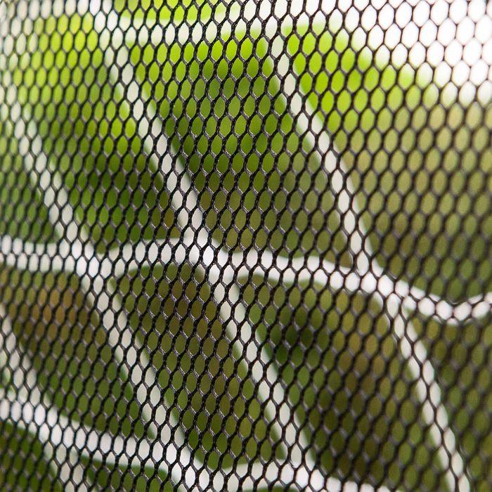 Air Mesh Material Soccer Goal Target Sheets