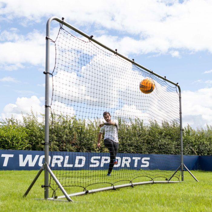 Reliable Soccer Rebounder
