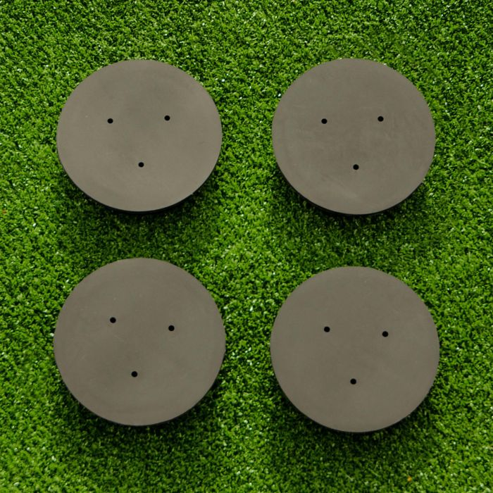 Replacement Caps For Ground Sockets