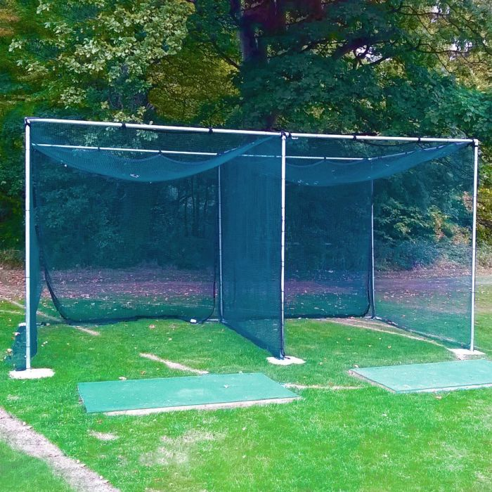 Socketed Golf Cage Net | Net World Sports