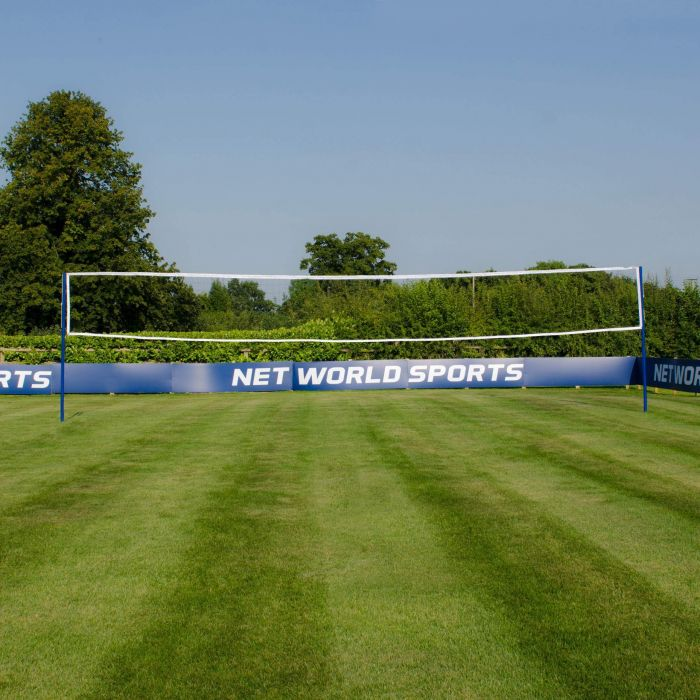 Socketed Volleyball Posts | Volleyball Net | Volleyball Courts | Net World Sports