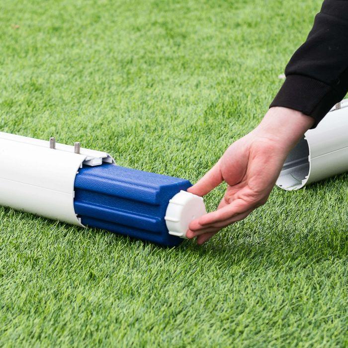 21 x 7 Soccer Goal For Stadiums