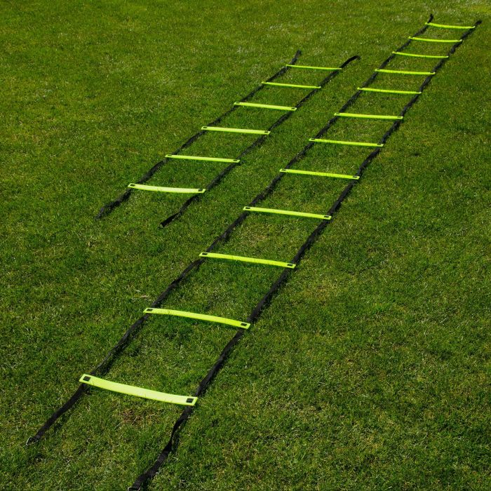 Speed & Agility Hockey Training Ladder