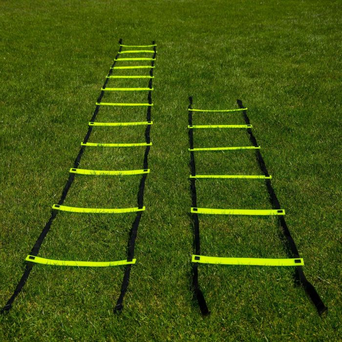 Speed & Agility Rugby Training Ladder | Net World Sports