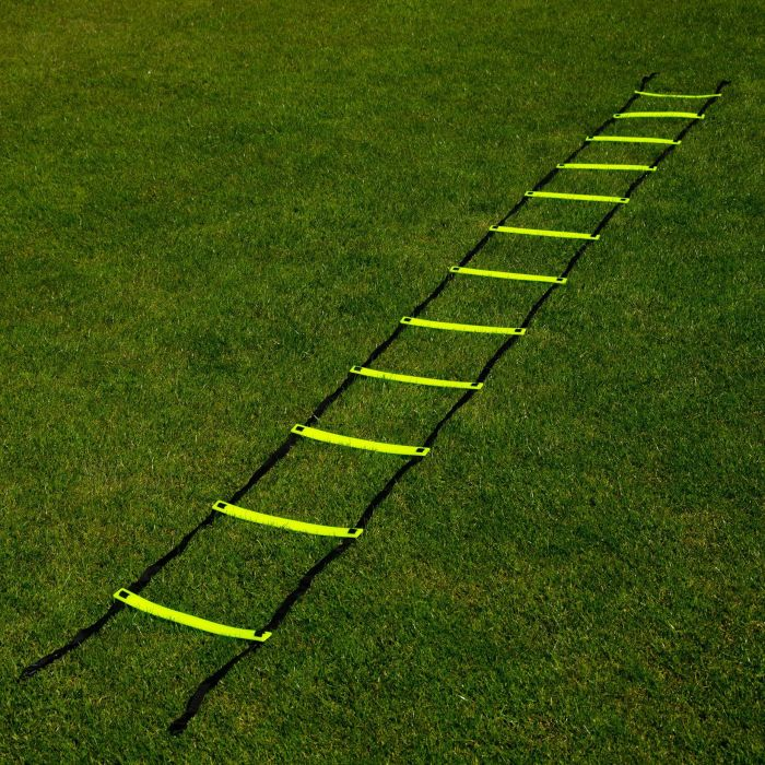 Agility Ladder for Football Training Drills