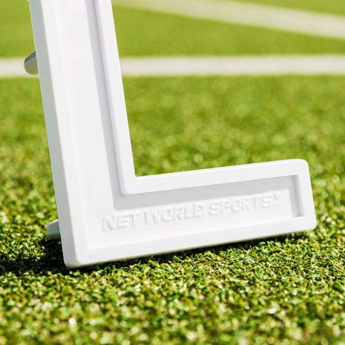 Grass Court Tennis Line Marking Pins | Tennis Court Lines