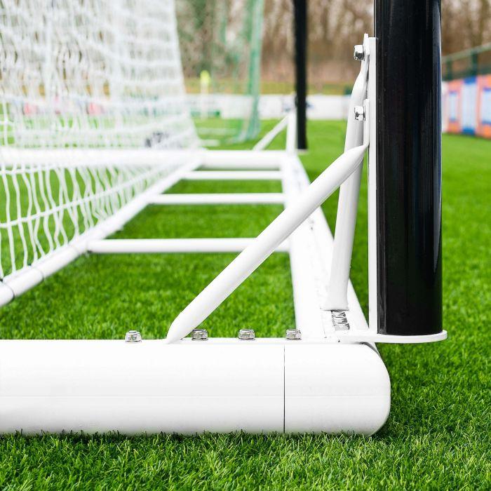 Best 18.5 x 6.5 Box Soccer Goal