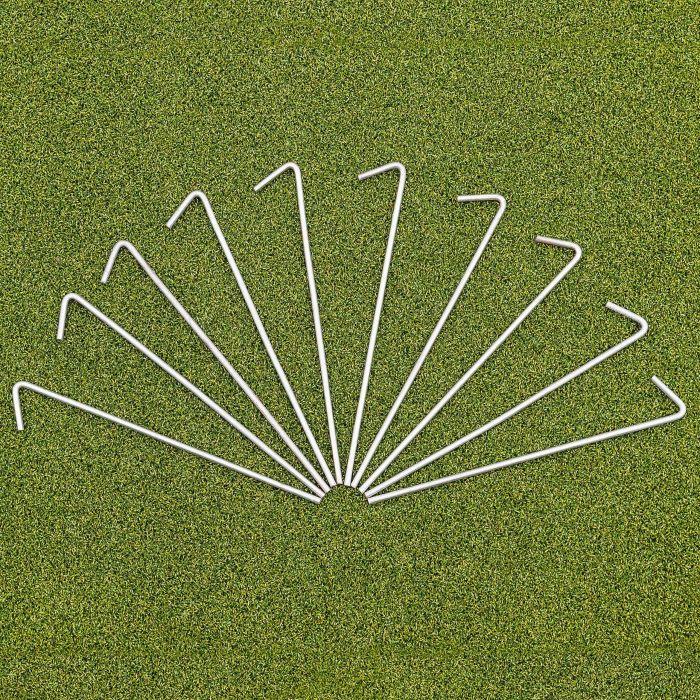 Archery Net Pegs