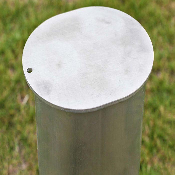 Steel Socket Lids for 90mm Ground Sockets