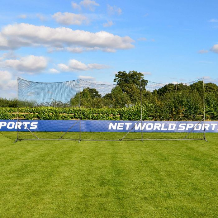 Lacrosse Ball Stop Nets | Lacrosse Barrier Nets