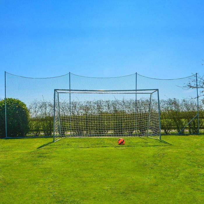 Stop That Ball System For The Backyard | Net World Sports