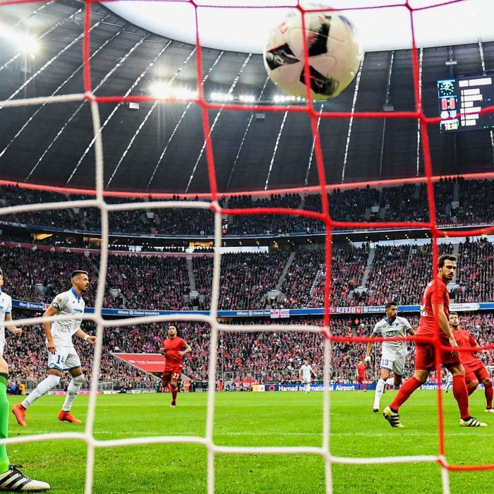 Best Box Nets For Stadium Goals