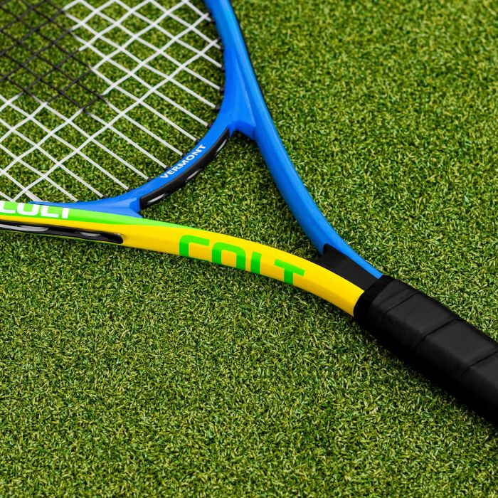 Supremely Durable Stage 1 Tennis Racket | Net World Sports