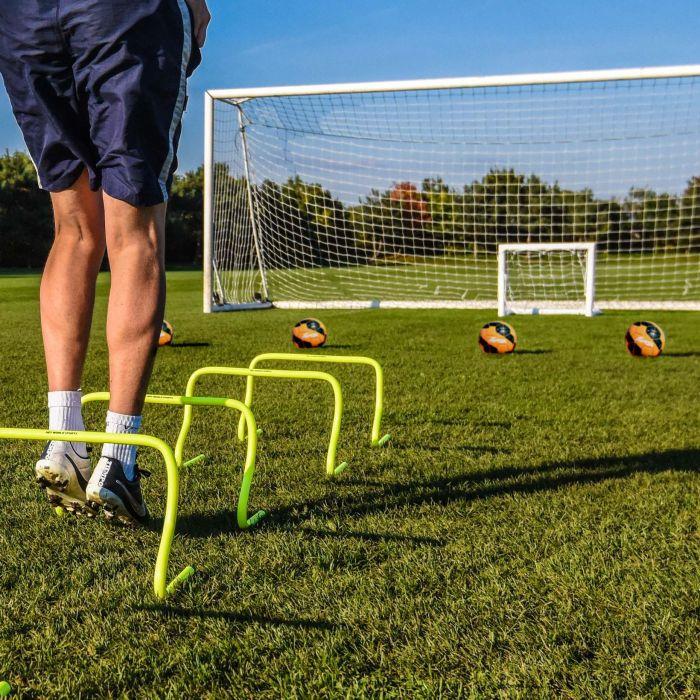 Garden Football Goal | Strong Football Goals | Mini Goal