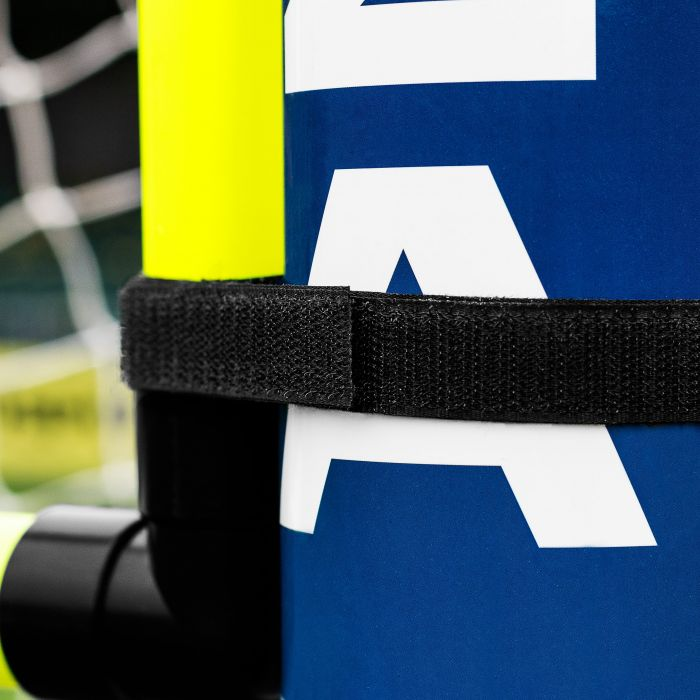 Easy To Attach Football Goal Corner Target Trainer