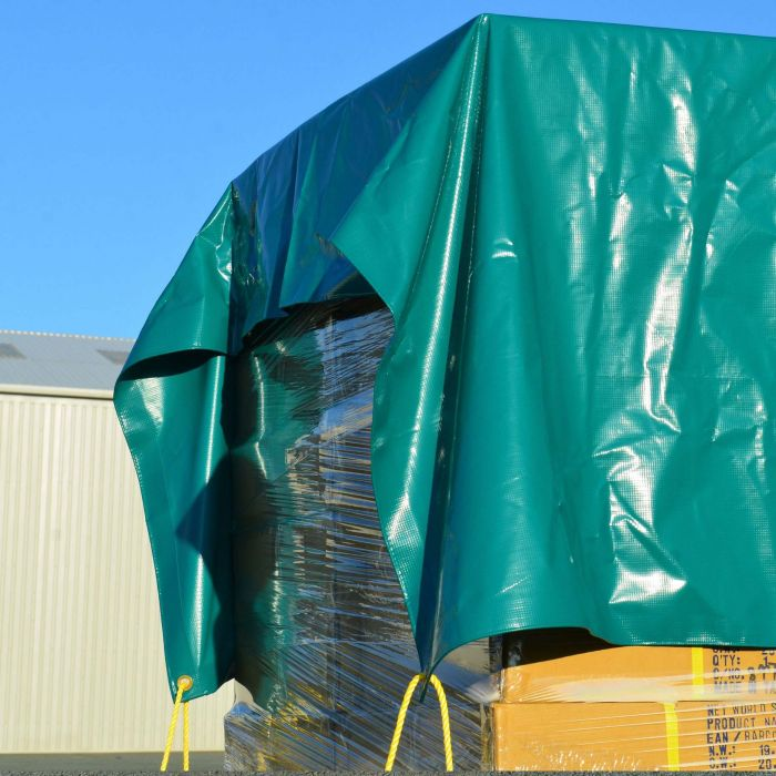 Ultra Heavy Duty Tarpaulins [500gsm] | Net World Sports