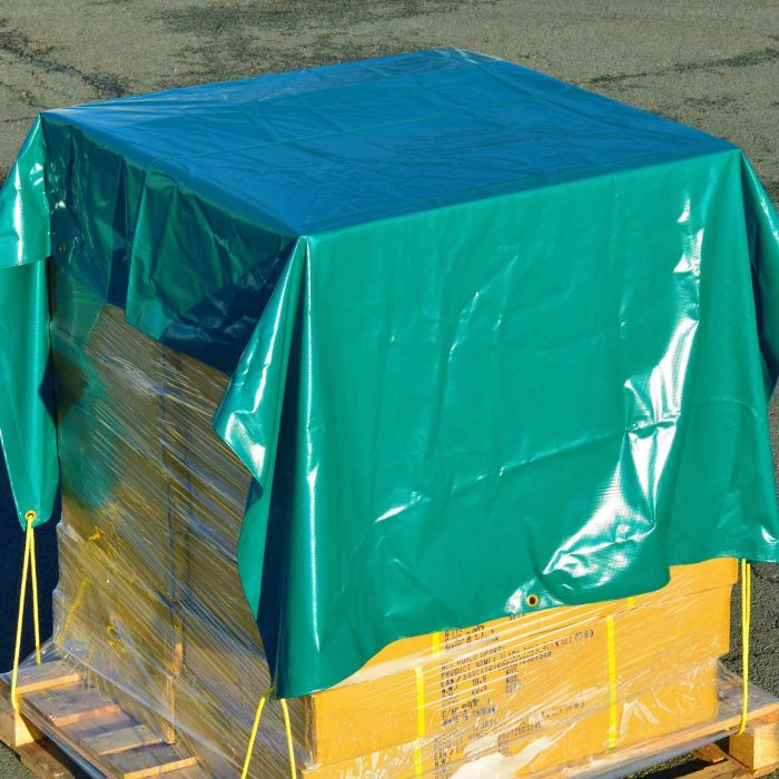 Heavy Duty Tarpaulins [300gsm] | Net World Sports