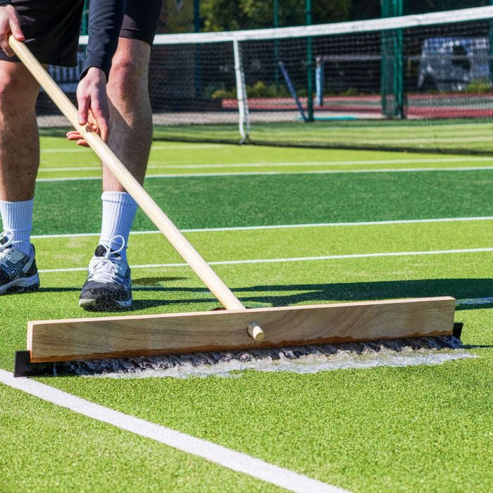 Tennis Court Squeegee For Sand Based Tennis Courts