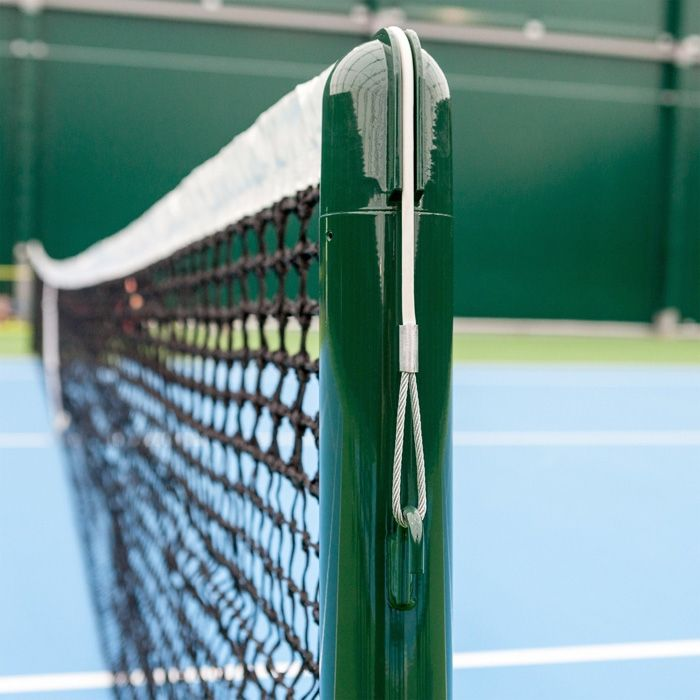 Compatible With All Standard Tennis Posts | Net World Sports