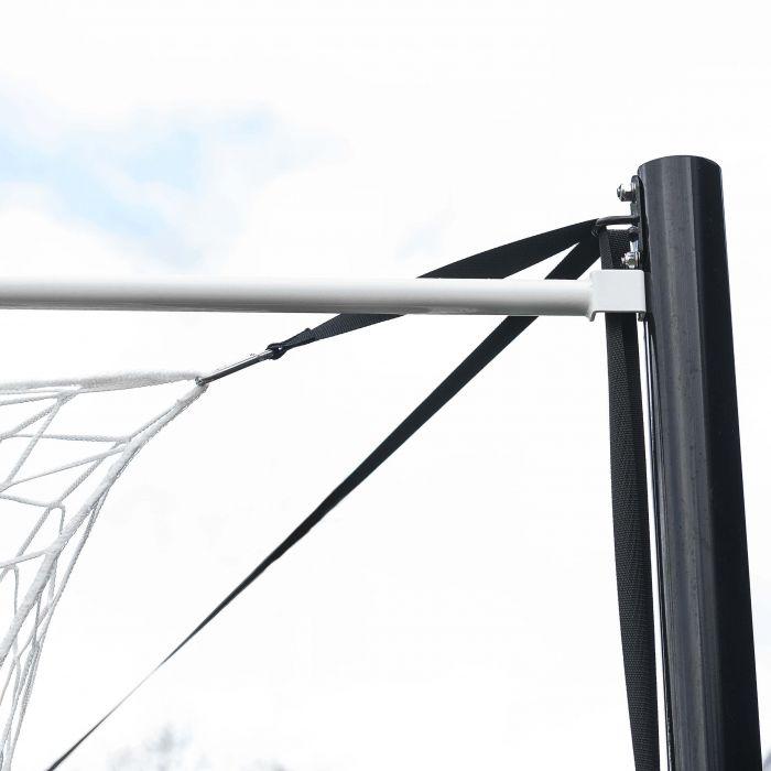 Tough Stadium Box Soccer Goal For Training