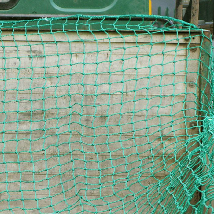 Truck/Lorry Nets [Ultra Heavy Duty] | Net World Sports