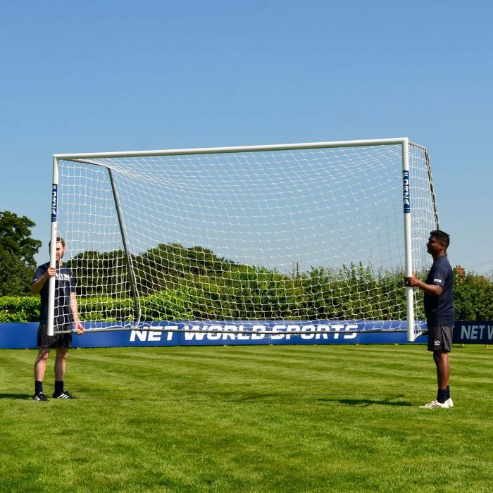 Soccer Goals For Teams On The Move