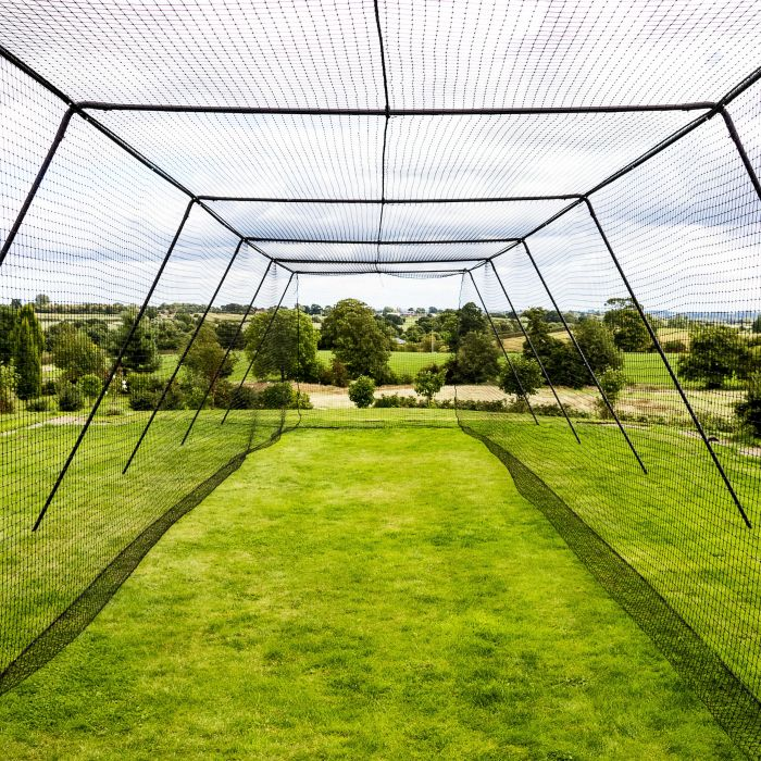 Professional Cricket Net With Choice Of Lengths Available | Net World Sports
