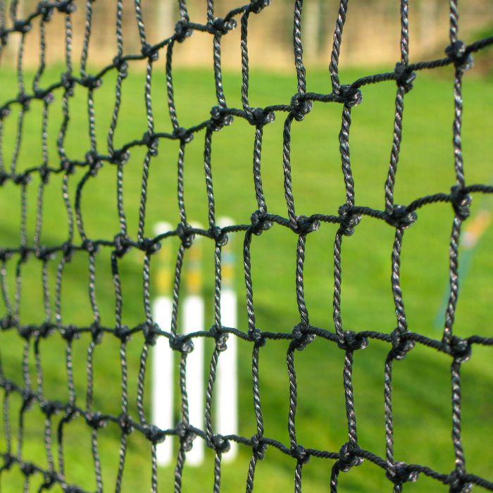 Heavy Duty 2mm HDPP Cricket Net With 48mm Mesh | Net World Sports