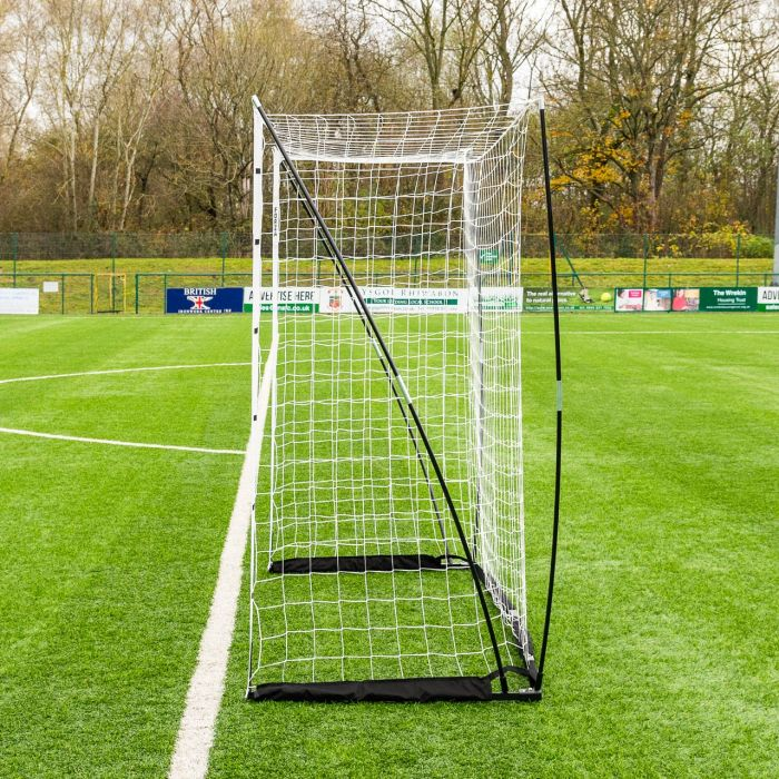 Regulation Sized Futsal Goal Posts | Net World Sports