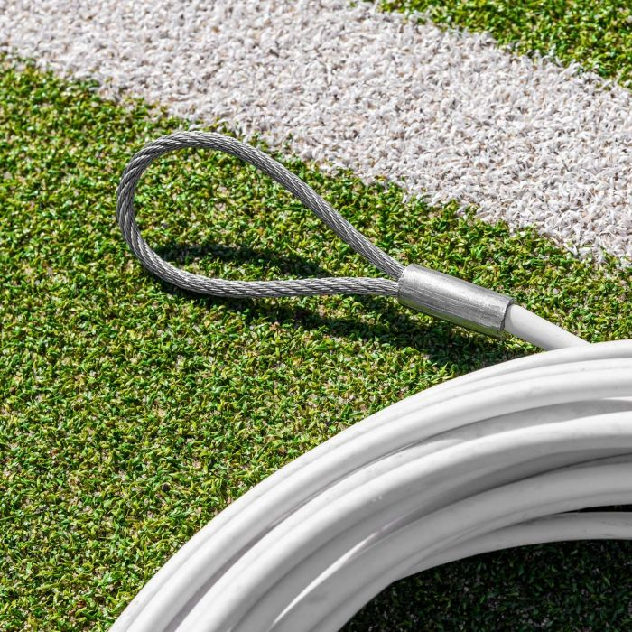 Professional Tennis Net Tensioning Equipment | Net World Sports