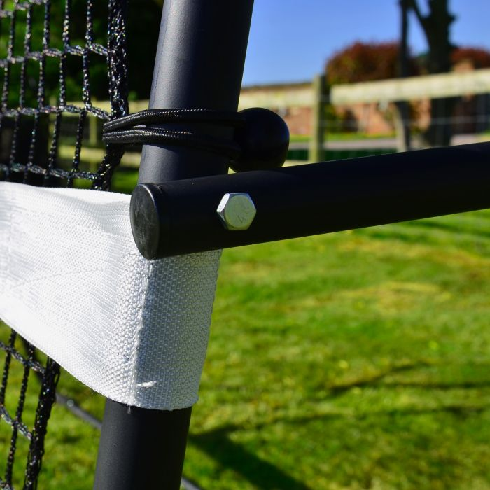 Ultra Durable Tennis Rebound Net | Net World Sports