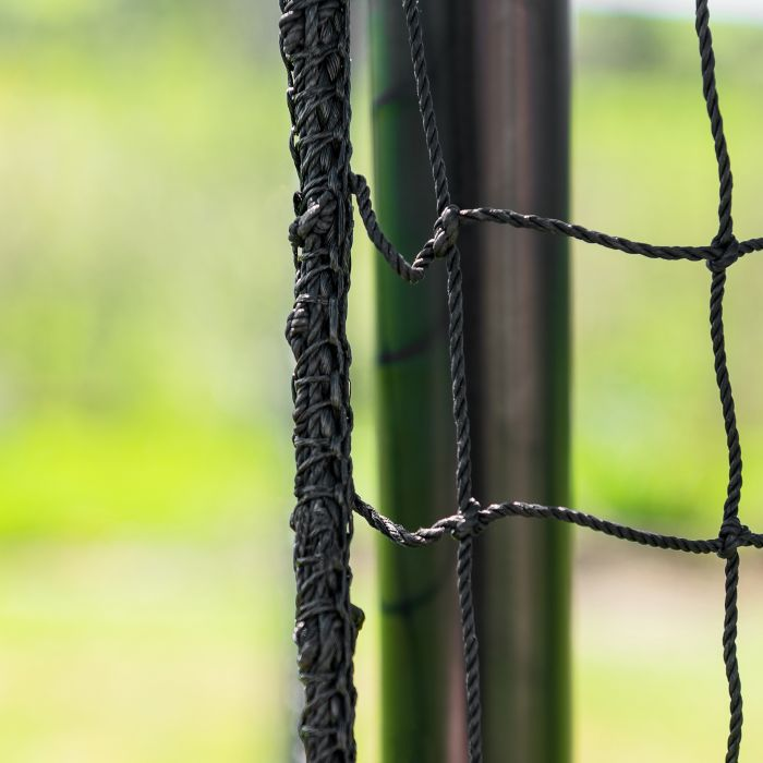 100% Weather-Resistant Cricket Netting & Poles | Net World Sports