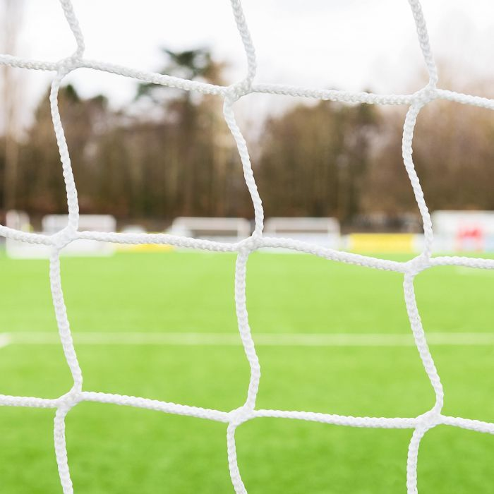 5mm Braided Box Stadium Soccer Goal Nets