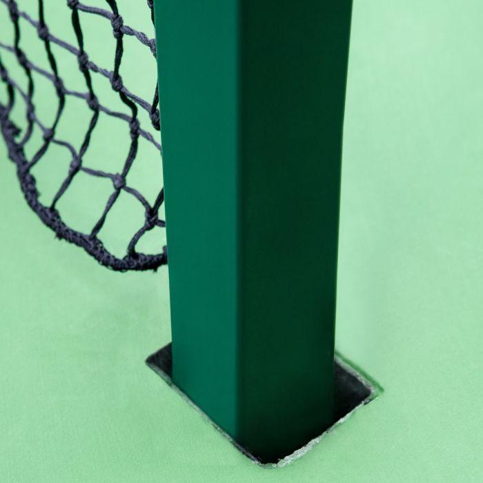 ITF Regulation Steel Tennis Posts | Net World Sports