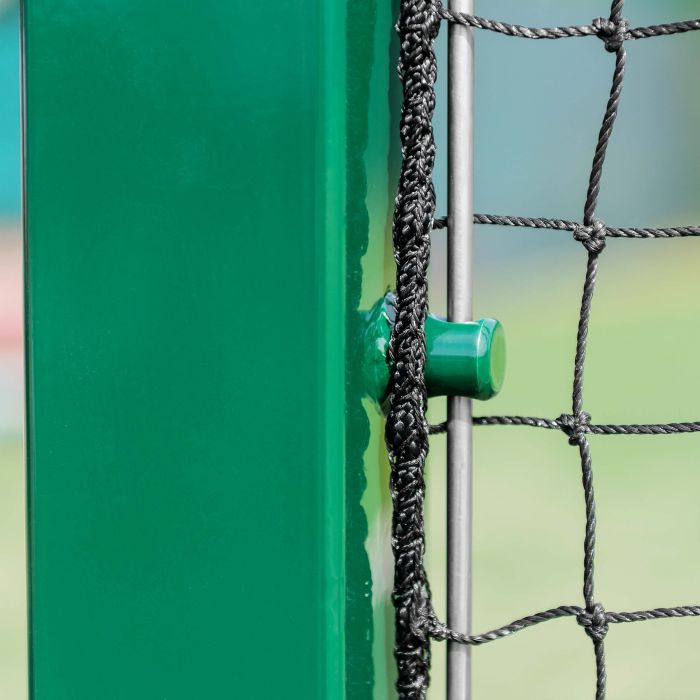 Tennis Posts With Tennis Net Lacing Bar | Net World Sports