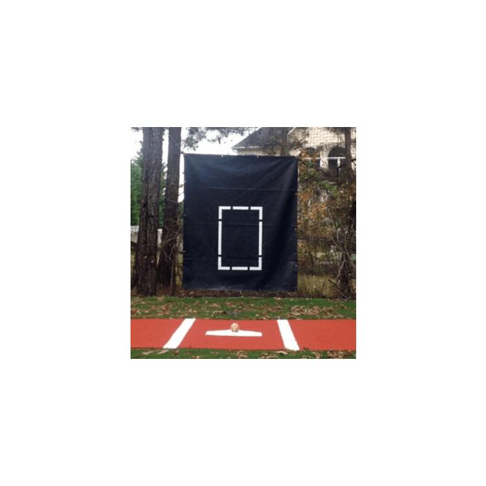 Vinyl Net Saver | Net World Sports