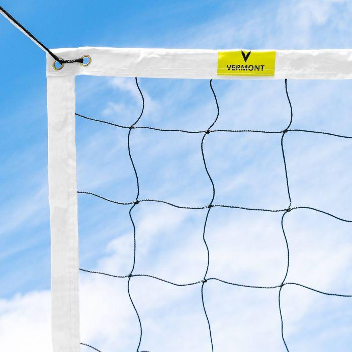 FIVB Regulation Volleyball Net For Recreational Players | Net World Sports