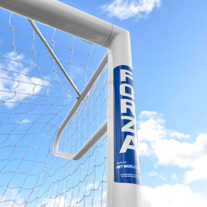 Best Soccer Goals For Outdoor Use